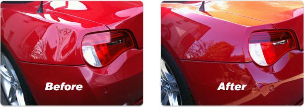 Image Result For Car Dent Repairs