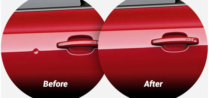 PDR Guy Paintless Dent Repair and Removal - Charlotte, NC